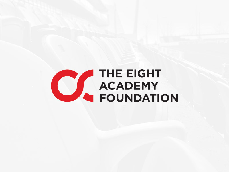 Logo The 8 Academy Foundation